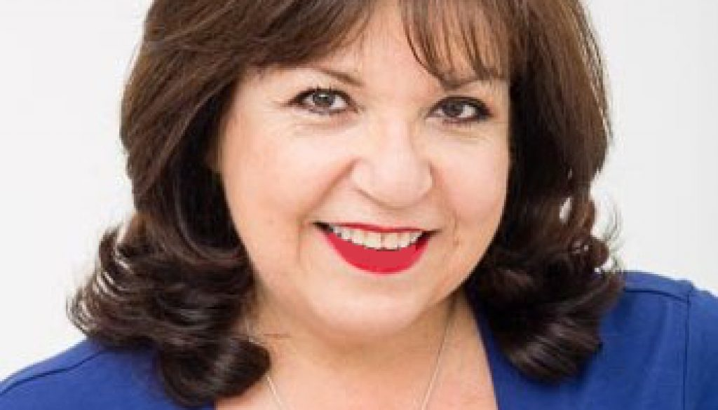 Margaret Ann Lembo on Elevated Existence Summit 2020