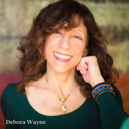 Debora-Wayne